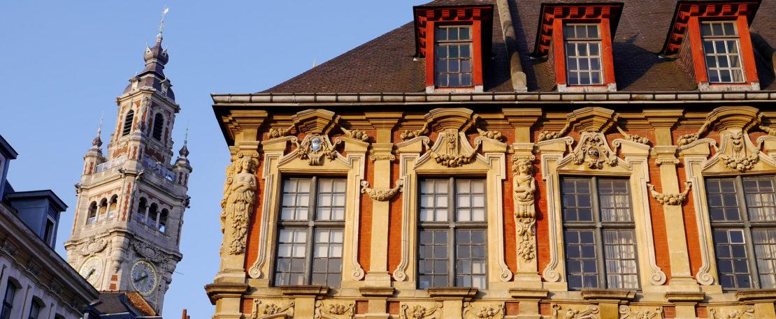 Les clés pour investir en Pinel à Lille