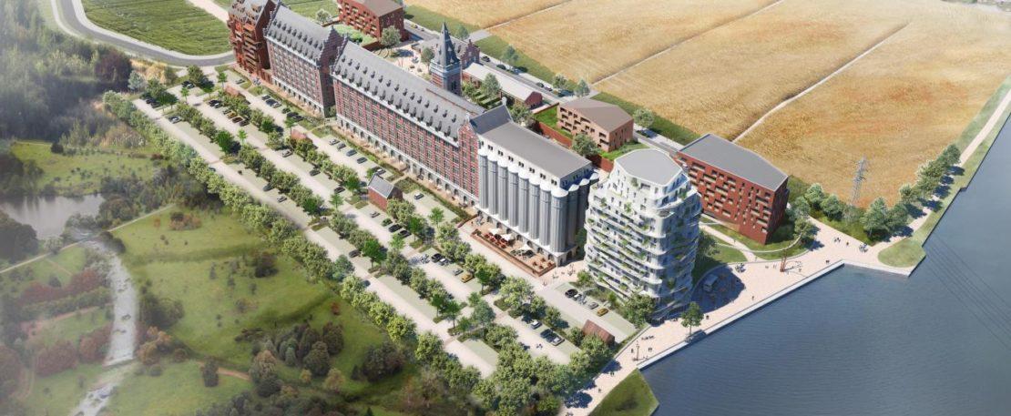 Programme immobilier neuf Pinel à Marquette-lez-Lille