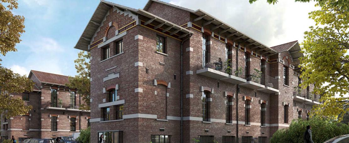 Investir en nue-propriété à Saint-André-Lez-Lille