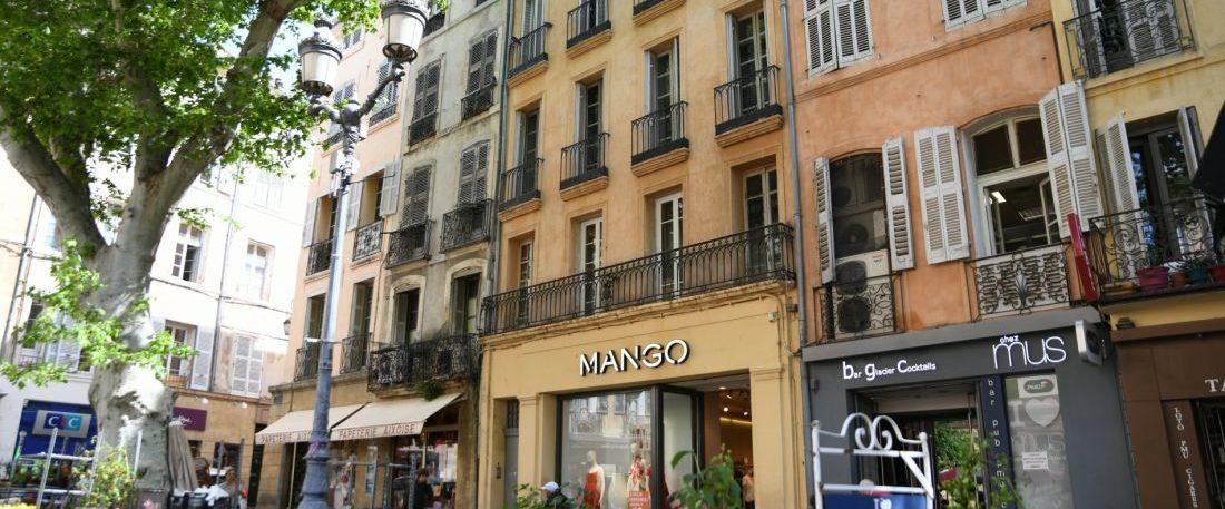 Aix-en-Provence et loi Malraux : 2 valeurs sûres pour un investissement premium