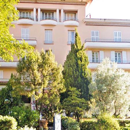 22 boulevard Raspail : investir en Loi Malraux à Avignon