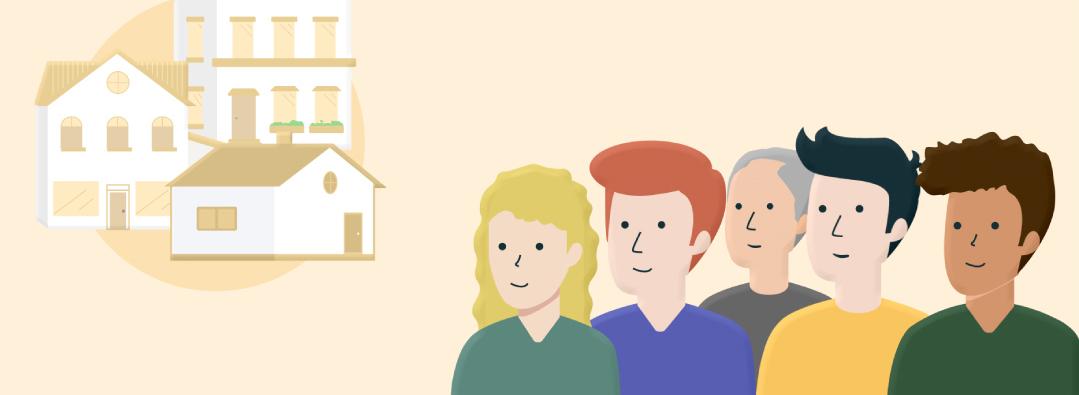 Comment investir à plusieurs dans l'immobilier ?