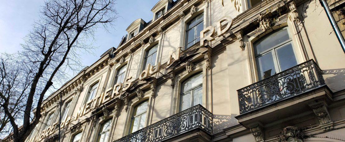 Investir en Déficit Foncier dans l'ancien à Lille