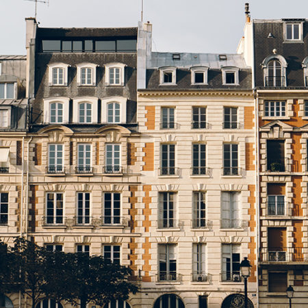 Immobilier ancien : bilan 2020 & perspectives 2021