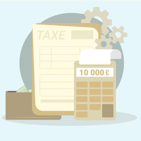 Vous payez 10 000 € d'impôts sur le revenu