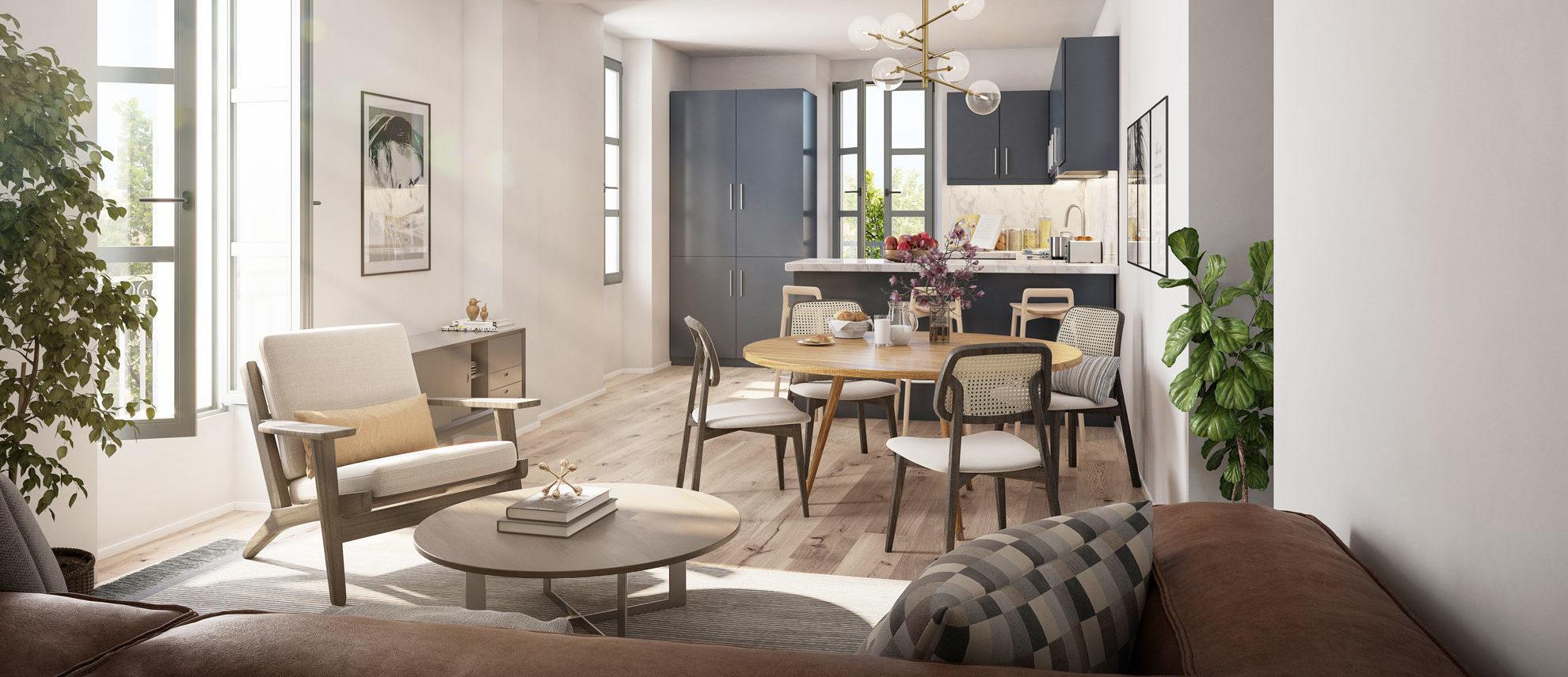 Investir à Salon-de-Provence en déficit foncier ou Pinel optimisé avec