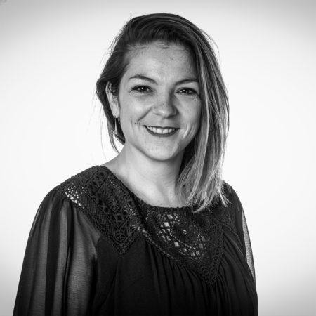 Émilie Debove chargée d'administration des ventes Mozart Gestion Privée