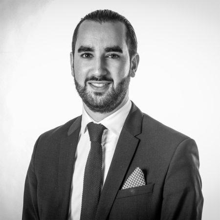 Mehdi Messaoudene conseiller en gestion de patrimoine Mozart Gestion Privée