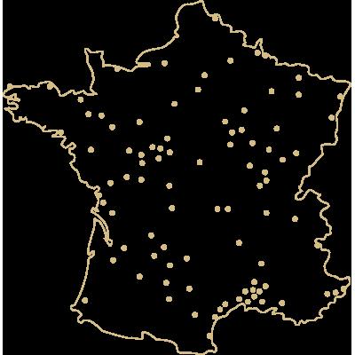 carte malraux